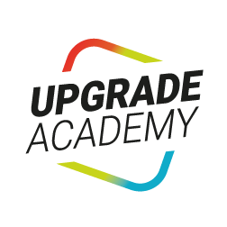 Upgrade Academy logo